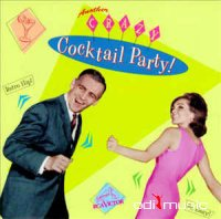 Various - Another Crazy Cocktail Party (CD)