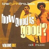 Various - The Funk Project - How Good Is Good? Volume One (Vinyl) (2001)