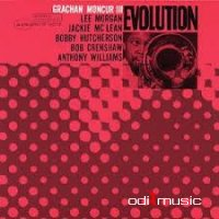 Grachan Moncur III - Evolution (1963)