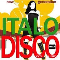 Various Artists - Italo Disco - New Generation (2009)