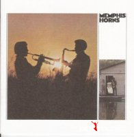 The Memphis Horns - Memphis Horns (2005)