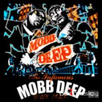 Mobb Deep - Black Crack (2014)