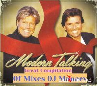 Modern Talking - Great Compilation Of Mixes DJ Manaev (part 2) - 2016