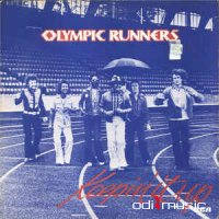 Olympic Runners - Keepin' It Up (Vinyl, LP, Album)