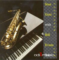 The Bill Evans Trio featuring Stan Getz - But Beautiful (1974)