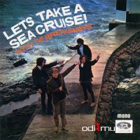 The Breakaways - Let's Take A Sea Cruise! (CD)