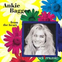 Ankie Bagger - From The Heart (CD, Album)