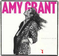Amy Grant - Unguarded (Vinyl, LP, Album)