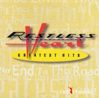 Restless Heart - Greatest Hits (CD)