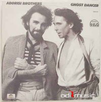Addrisi Brothers - Ghost Dancer (Vinyl, LP, Album)