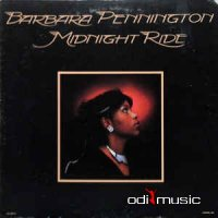 Barbara Pennington -  Midnight Ride (1978)