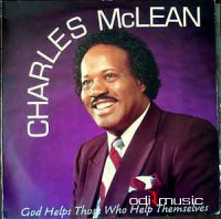 Charles McLean - God Helps Those Who Help Themselves (Vinyl, LP)