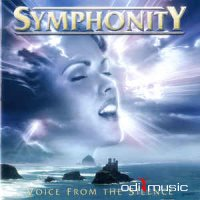 Symphonity - Voice From The Silence (CD, Album) (Japanese Edition) (2008)