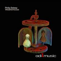 Philip Selway - Weatherhouse (2014) + 2 Albums