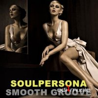 VA - Soulpersona - Smooth Groove (2013)