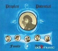 Various - Peoples Potential Family Album (CD) (Best Of PPU) 2010