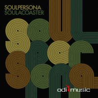 Soulpersona - Soulacoaster (2009)