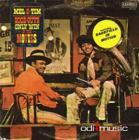 Mel & Tim - Good Guys Only Win In The Movies (Vinyl, LP)