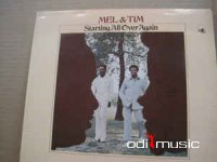 Mel & Tim - Starting All Over Again (Vinyl, LP, Album)