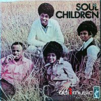 Soul Children - Soul Children (Vinyl, LP, Album)