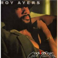 Roy Ayers - Love Fantasy (Vinyl, LP, Album) (1980)
