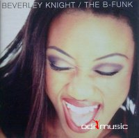 Beverley Knight - The B- Funk [1995]