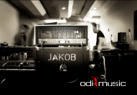 Jakob - Discography (1999-2014) 9 Albums- New Zealand