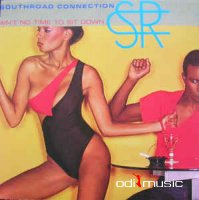 Southroad Connection - Ain't No Time To Sit Down (Vinyl) 1979