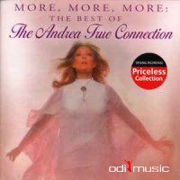 Andrea True Connection - More More More CD (1998)