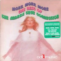 Andrea True Connection - More, More, More: The Best Of The Andrea True Connection