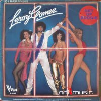 Leroy Gomez - Get Up Boogie (12) (1979)