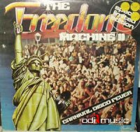 The Freedom Machine - The Freedom Machine II - Carnival Disco Fever