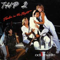 THP Orchestra - Tender Is The Night (Vinyl, LP, Album)