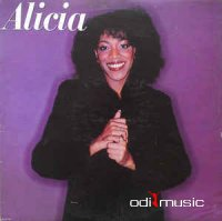 Alicia Myers  -  Alicia 1981 CD