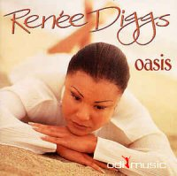 Renee Diggs - Oasis (CD, Album)