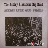 Ashley Alexander Big Band - Seems Like Old Times (Vinyl, LP, Album)