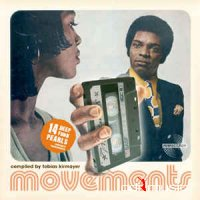 Various - Movements (Compiled By Tobias Kirmayer) Vol1-Vol9 (2005-2016)