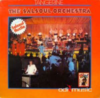 The Salsoul Orchestra - Tangerine (Vinyl, LP, Album)