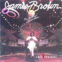 James Brown - The Original Disco Man (Vinyl, LP, Album)
