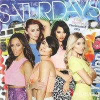 The Saturdays - Finest Selection The Greatest Hits (2014)