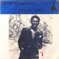 Freddy Cole - The Cole Nobody Knows (Vinyl, LP, Album)