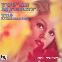 The Ultimates - You're My Lady (1999) JAPAN