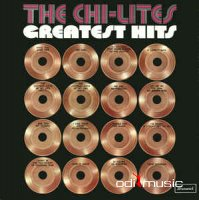 The Chi-Lites - Greatest Hits (Vinyl, LP)