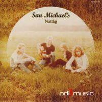 San Michael's - Nattåg (CD, Album)
