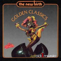 The New Birth - Golden Classics (Vinyl, LP)