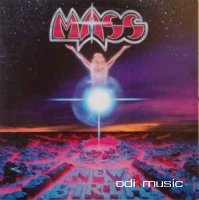Mass - New Birth (Vinyl, LP, Album) 1985