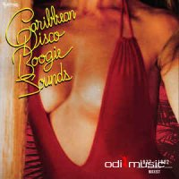 Various - Caribbean Disco Boogie Sounds (1977-1982) (Vinyl, LP)