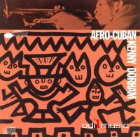 Kenny Dorham - Afro-Cuban (Vinyl, LP, Album) (1955)
