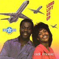 BeBe & CeCe Winans - Lord Lift Us Up (Vinyl, LP, Album) 1984
