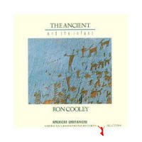 Ron Cooley - The Ancient And The Infant (CD, Album)